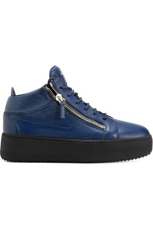 adidas Men Sneakers - Kriss platform sneakers