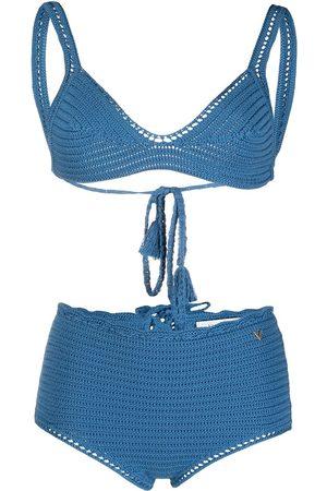 adidas Women Sets - Knitted style bikini set