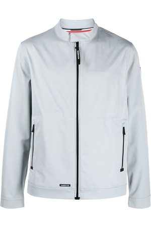 adidas Men Jackets - Lightweight zip-up jacket