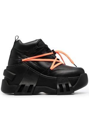 adidas Men Sneakers - AMAZON Platform Boots