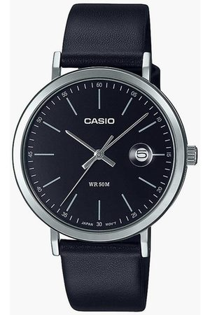 adidas Men Watches - Men Analog Watch with Leather Strap - A1833