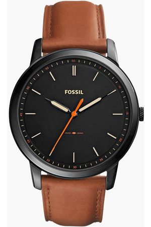 adidas Men Analog Watch with Leather Strap - FS5305