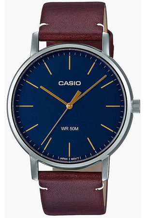 adidas Men Analog Watch with Leather Strap - A1835