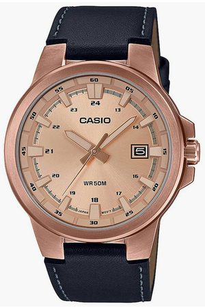 adidas Men Analog Watch with Leather Strap - A1827