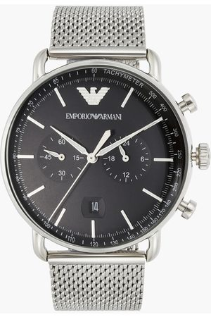adidas EMPORIO Men Analog Watch with Mesh Strap - AR11104