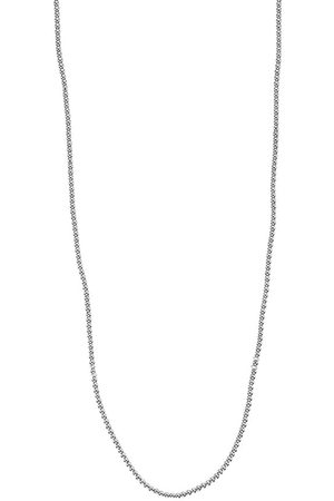 Mikia Mask Cord Necklace