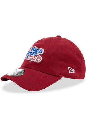 New Era 9Twenty Adjustable Philadelphia World Series Cap