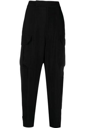 Equipment Taperd trousers