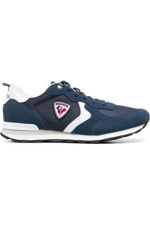 Rossignol Men Sneakers - Heritage low-top sneakers