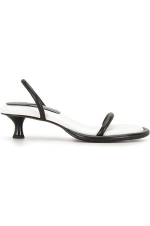 Proenza Schouler Pipe strapped sandals