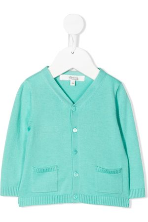 BONPOINT Cardigans - Knitted cotton cardigan