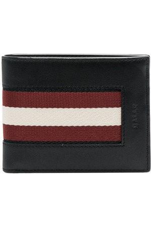 Bally Bevye bi-fold wallet