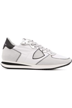 Philippe model TRPX low-top sneakers