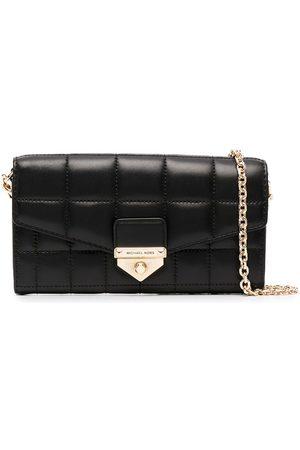 Michael Kors Women Shoulder Bags - Soho quilted shoulder bag