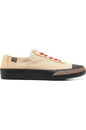 Camper Camaleon 1975 recycled-cotton sneakers