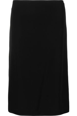 Nina Ricci Straight-cut skirt