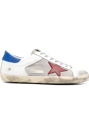 Golden Goose Men Sneakers - Superstar low-top sneakers