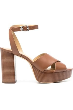 Michael Kors Odette high-heel sandals