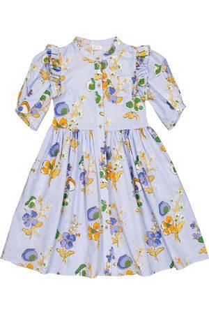 MORLEY Nicky floral cotton dress