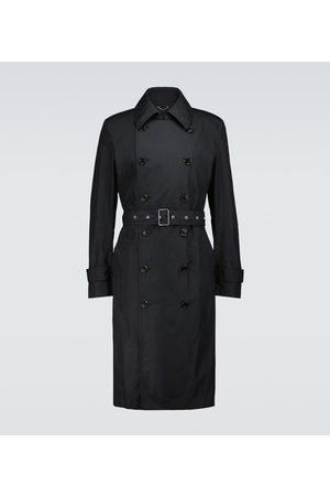DRIES VAN NOTEN Men Trench Coats - Long trench coat