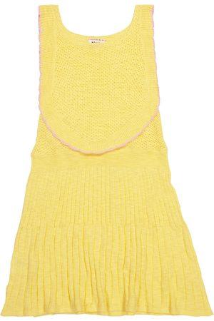 MORLEY Girls Dresses - Nanna cotton-blend dress