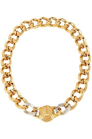VERSACE Men Necklaces - Medusa Chain Necklace