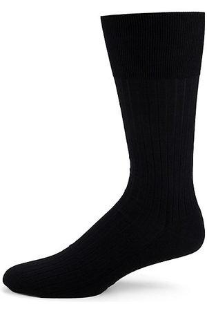 Falke Men Socks - Luxury No. 13 Sea Island Cotton Socks