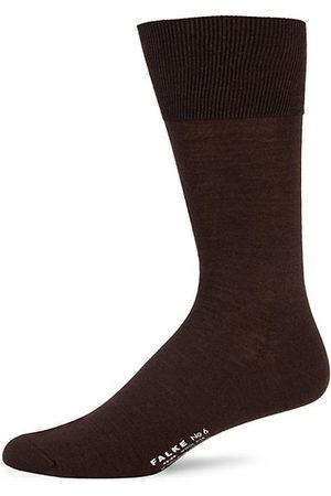 Falke No. 6 Finest Merino & Silk Socks