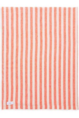 ONIA Striped Beach Blanket