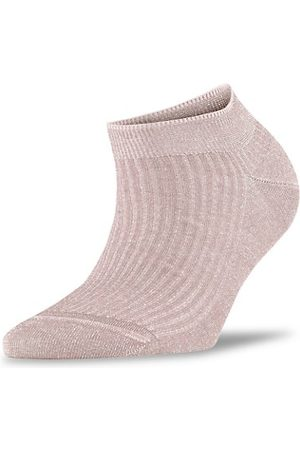 Falke Women Socks - Shiny Rib Sneaker Socks