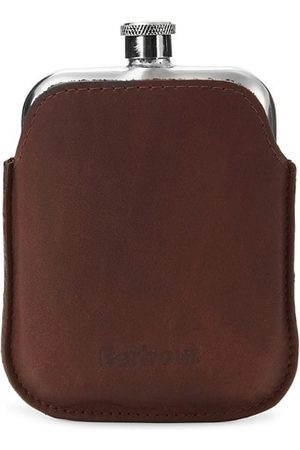 Barbour Luggage - Leather Flask