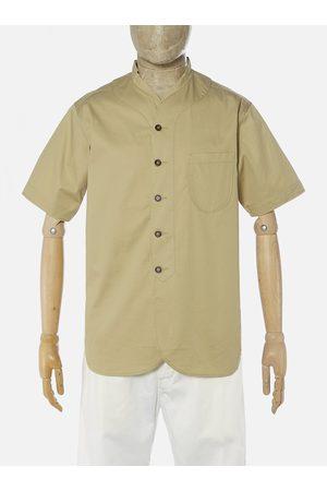 Universal Works ML Shirt - Tan