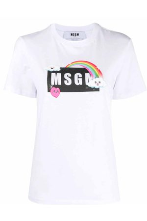 Msgm T-shirts and Polos