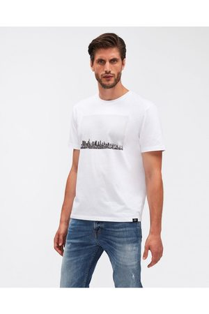 7 for all Mankind Downtown LA Tee