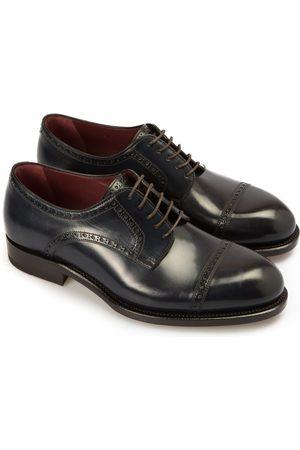 BRIONI Milano Derby Shoes