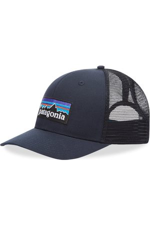 Patagonia Men Caps - P-6 Logo Trucker Cap
