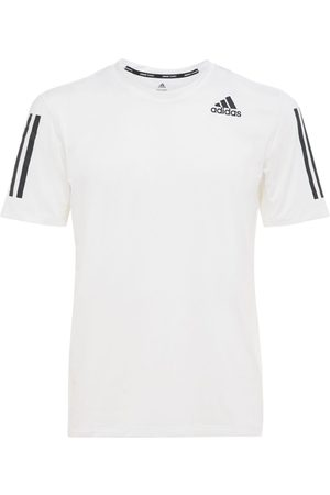 adidas Men T-shirts - Techfit Primegreen T-shirt