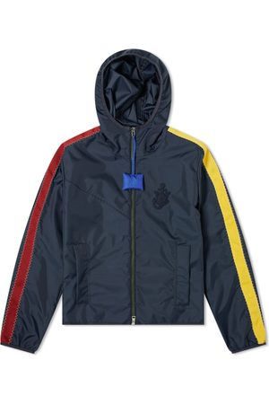 Moncler Genius Men Jackets - X JW Anderson Arm Stripe Shell Jacket