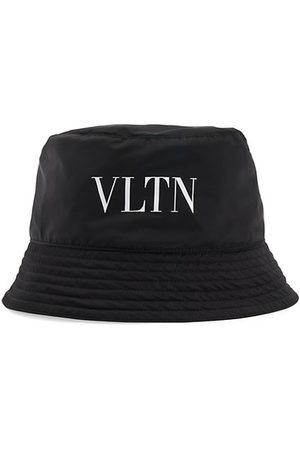 VALENTINO Men Hats - Garavani VLTN Reversible Bucket Hat