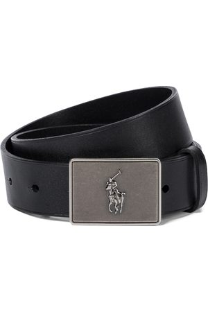 Ralph Lauren Boys Belts - Leather belt