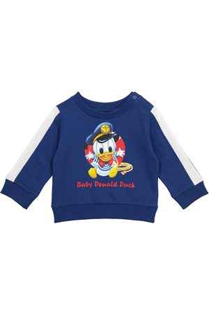 MONNALISA X Disney® Baby cotton sweatshirt