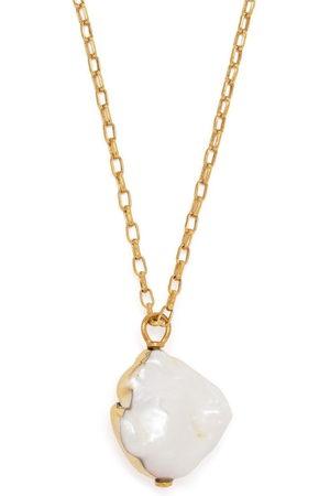 AMBUSH Necklaces - Dipped charm pendant necklace