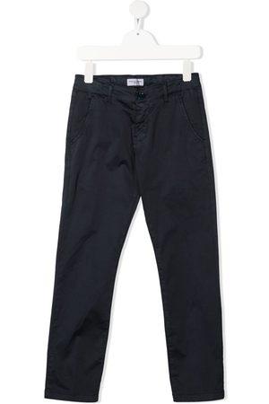 Paolo Pecora Straight-leg chino trousers