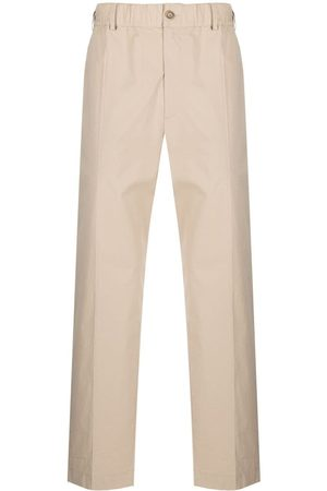AMBUSH Pull-on straight-leg trousers