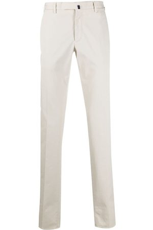 Incotex Men Formal Trousers - Straight-leg tailored trousers