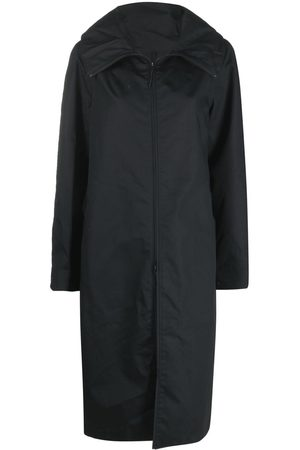 Y-3 Women Coats - Single-breasted coat