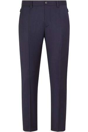 Dolce & Gabbana Men Formal Trousers - Slim tailored trousers