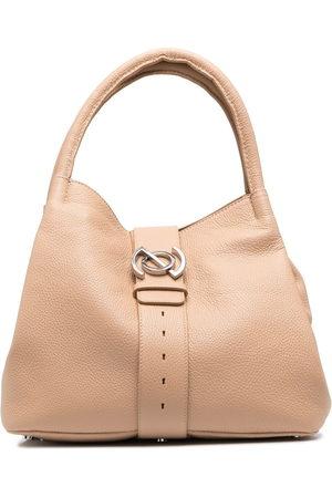 Zanellato Zoe leather tote bag