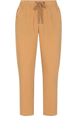 Dolce & Gabbana Men Trousers - Cropped track pants