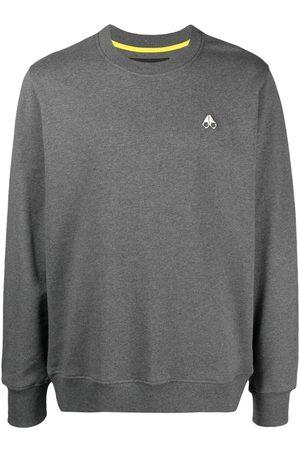 Moose Knuckles Men Sweatshirts - Greyfield sweatshirt